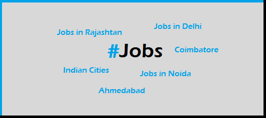 Jobs in india - Other city - jobs