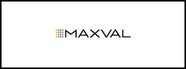MaxVal careers and jobs