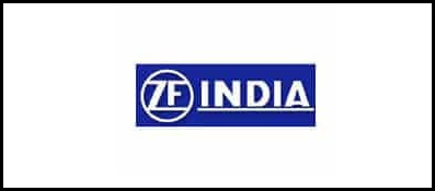 ZF India Freshers Off Campus Drive for Trainee
