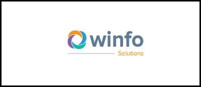 winfo solutions jobs